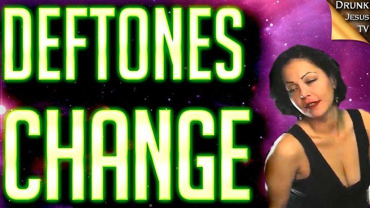 Deftones - Change in the House of Flies