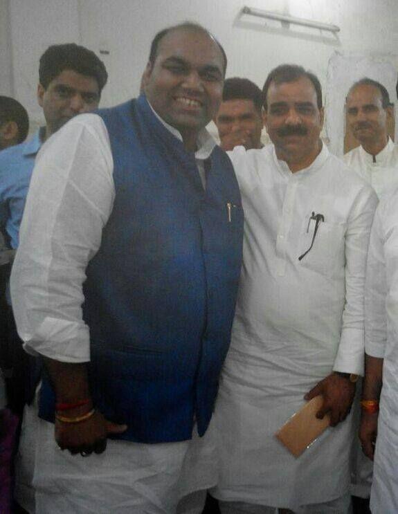 माननीय श्री जगदीश यादव जी ( अखिल भारतीय यादव महासभा अध्यक्ष ) को बहुत बहुत धन्यवाद -