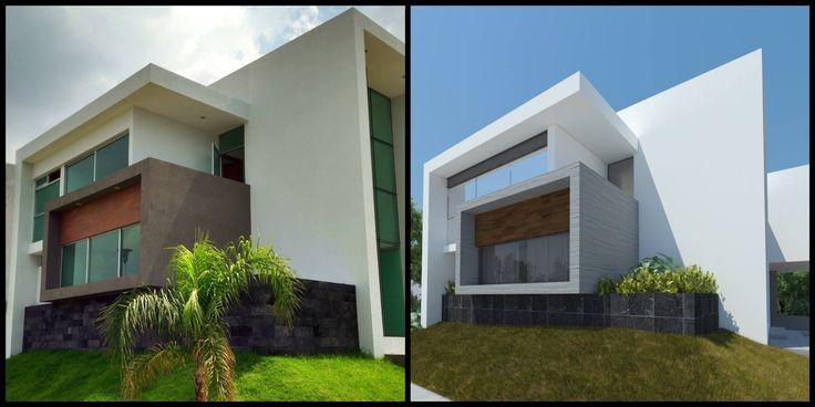 Casa en Villa Verona Zapopan por Creato Arquitectos