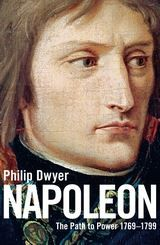 Napoleon: The Path to Power 1769-1799 by Philip Dwyer. Joint winner of the National Biography Award, 2008. Published by Bloomsbury, 2007. State Library of New South Wales copy: http://library.sl.nsw.gov.au/record=b2735538