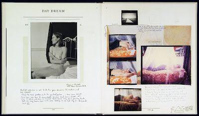 All Forgotten Yesterdays: Andrew Wyeth- Collier Schorr