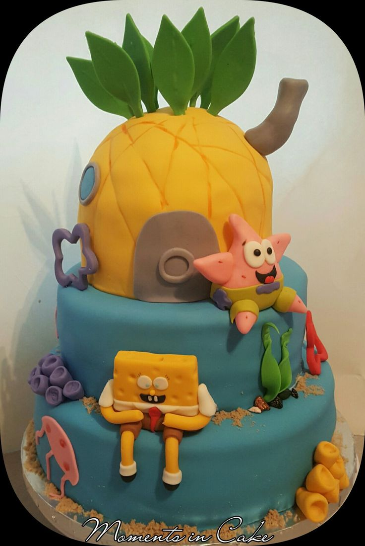 382 best My Cakes images on Pinterest Cake Birthday cakes and