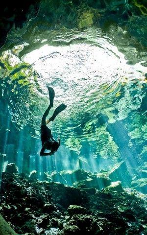 İskoçya - Fairy Pools