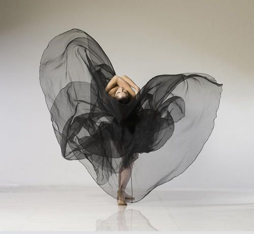 Balett tavlor