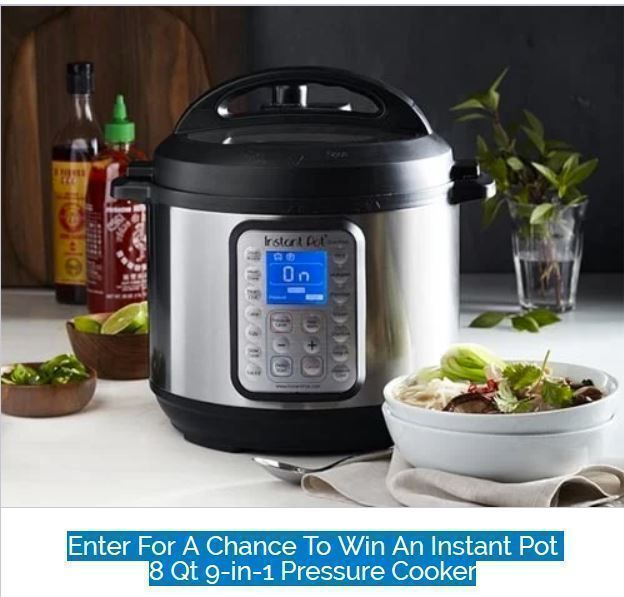 Https With Images Using A Pressure Cooker Cooker