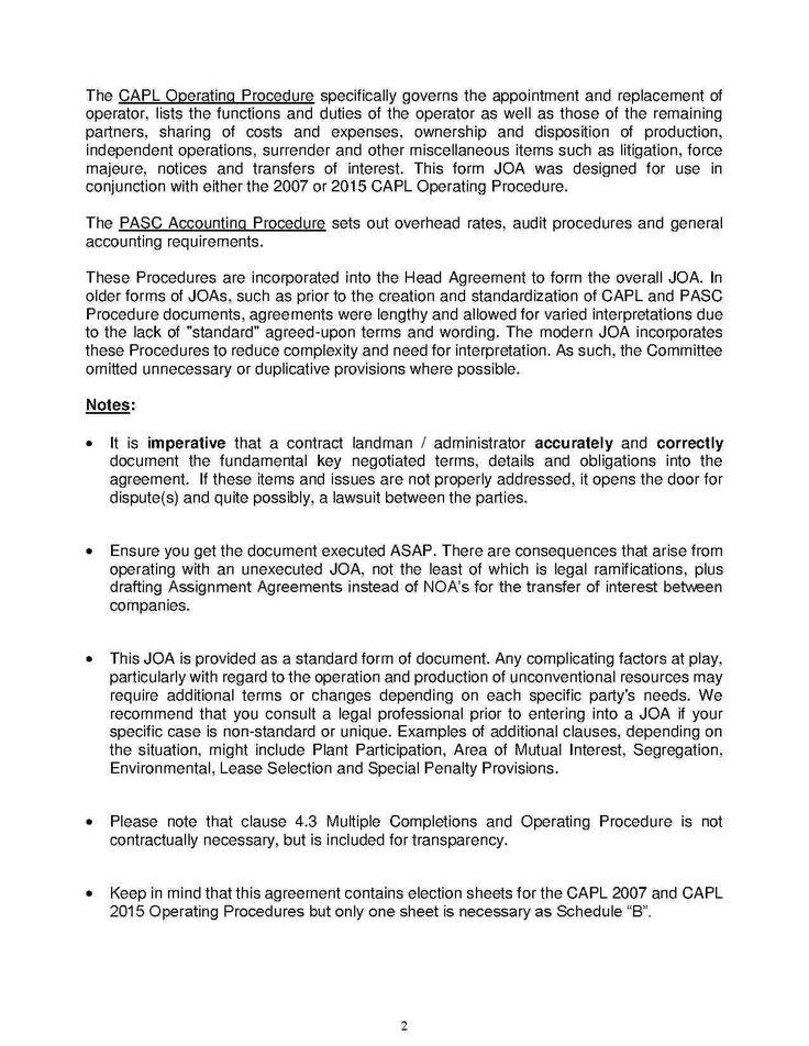Templates Joint Venture Agreement Templates Hunter