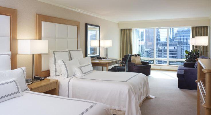 P Pacific Vancouver Hotel, Canada - Booking.com