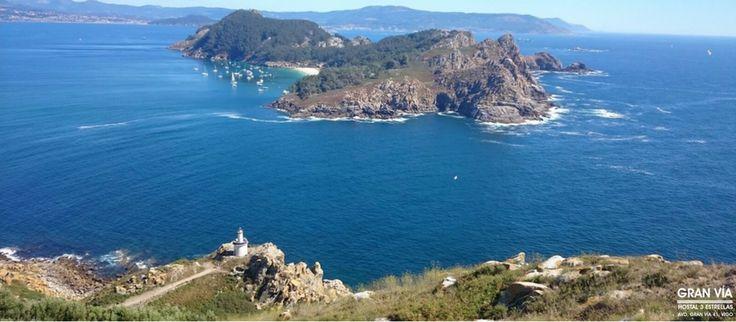 Como ya os hemos dicho antes las Islas Cíes, tiene las mejores playas y son un paraíso natural.Con el tiempo se ha convertido en el emblema turístico más conocido y promocionado de Vigo, junto sus…