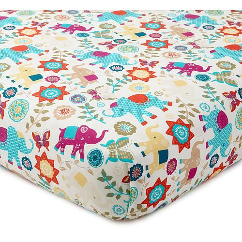 Levtex Baby Zahara Fitted Sheet Pinterest Fitted