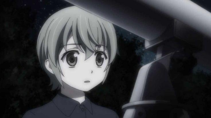 TVアニメ「極黒のブリュンヒルデ」プロモーション映像