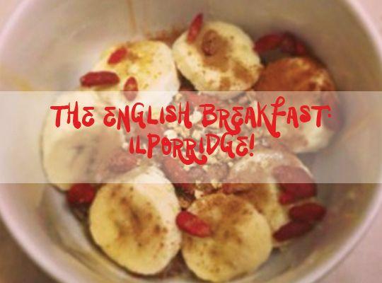Avete mai sentito parlare del porridge?! Bè neanche io fino a pochi mesi fa, ma oggi è, sicuramente, diventata una delle mie colazioni preferite. Il principale motivo che mi fa alzare dal letto la mattina è quello di sgattaiolare in cucina e prepararmi questa buonissima, genuina e leggera colazione. Mi fa sempre più piacere che, …