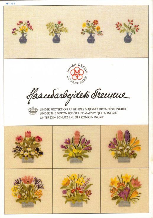 Gallery.ru / Фото #11 - Blomster i kurve og krukker - Mosca