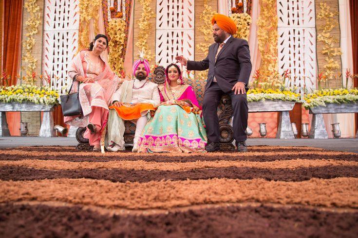 essay on punjabi marriage