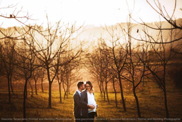Tornati da Milano per un matrimonio a due passi dal Duomo riassaporiamo la calda luce di fine novembre :)