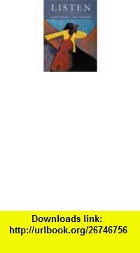 Listen 7e paper  3-CD Set (9780312602666) Joseph Kerman, Gary Tomlinson , ISBN-10: 0312602669  , ISBN-13: 978-0312602666 ,  , tutorials , pdf , ebook , torrent , downloads , rapidshare , filesonic , hotfile , megaupload , fileserve