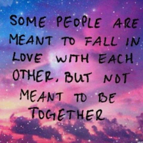 Sad Quotes About Losing Someone: Best 25+ Loving Two People Ideas On Pinterest