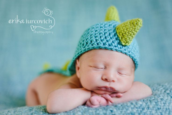 Dinosaur Baby Hat, Dragon Baby Boy Hat, Crochet Costume, Photo Prop - choice of colors by cottoncandycraftings on Etsy https://www.etsy.com/listing/87671042/dinosaur-baby-hat-dragon-baby-boy-hat