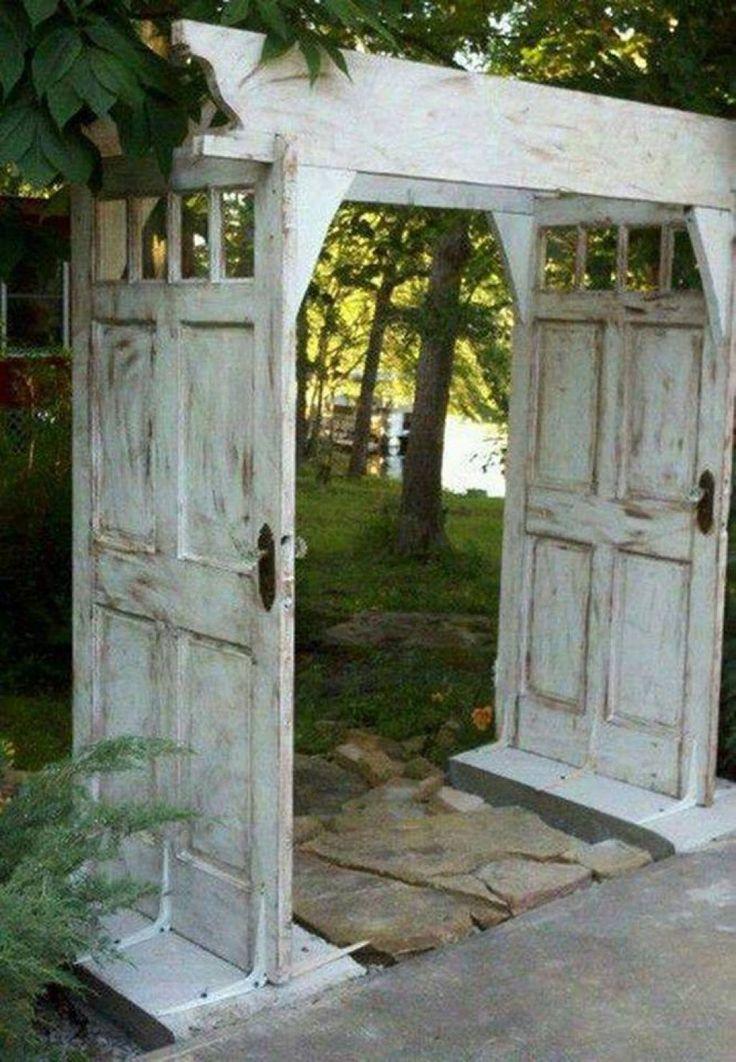 448 best just a garden images on Pinterest Potager garden, Small
