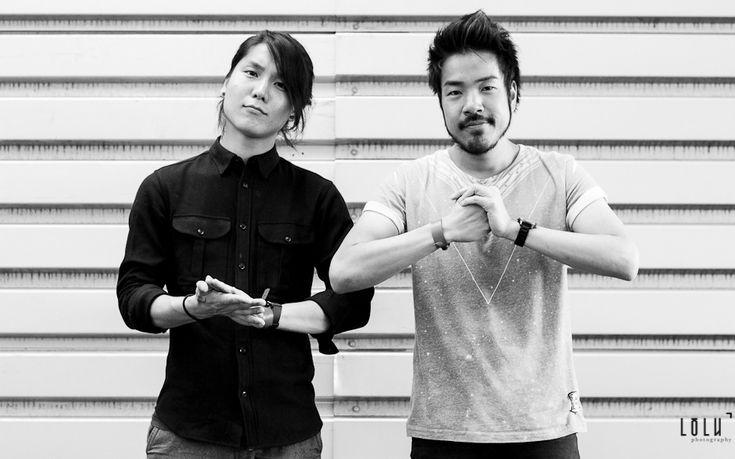[Interview + Live Report] CROSSFAITH : Que la fête commence !   #concert #japon #crossfaith #chanteur #jmusic #asie #interview #live