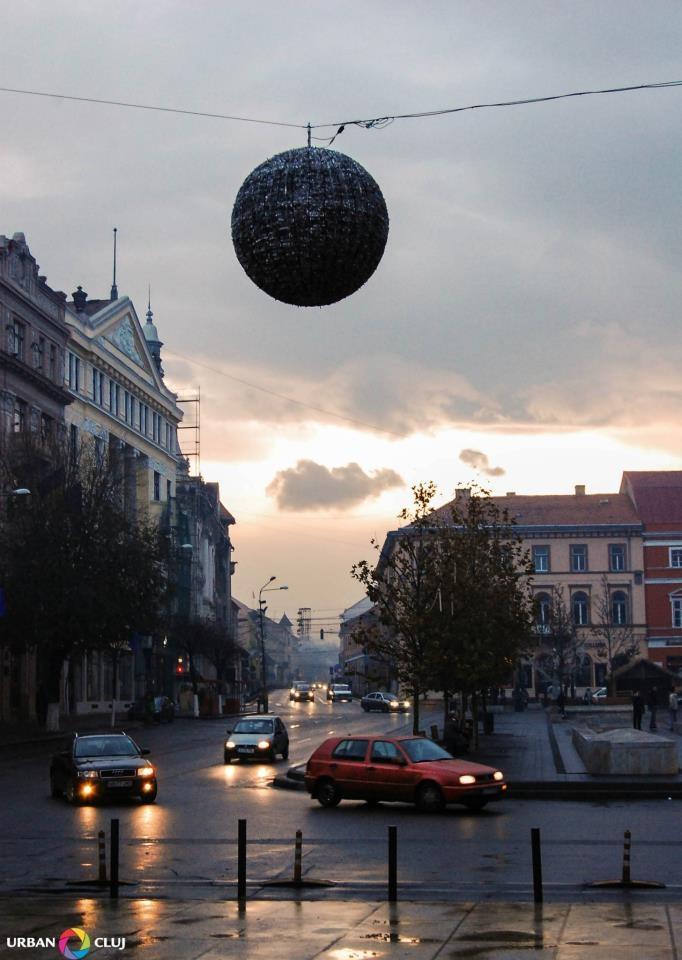 Erdei Raluca #Cluj