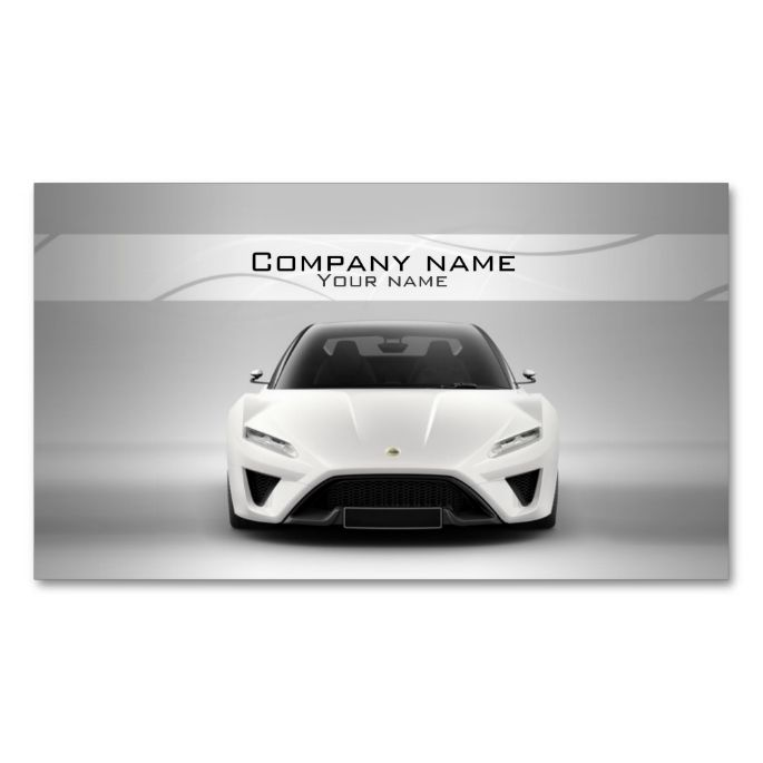 2177 best automotive car business cards images on pinterest shop stylish automotive business card created by stylebyarnold personalize it with photos text or purchase as is reheart Image collections