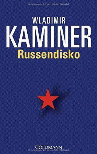 Wladimir Kaminer, Russendisko |