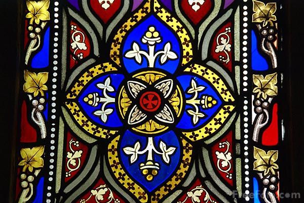19 Best Art Deco Images On Pinterest Stained Glass