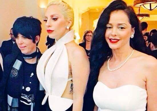 Despina Mirou & Lady Gaga