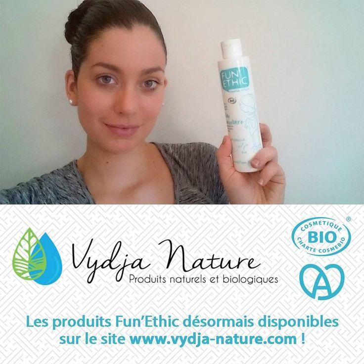 Marque de cosmétique naturelle, biologique, éthique, slow & Made in France