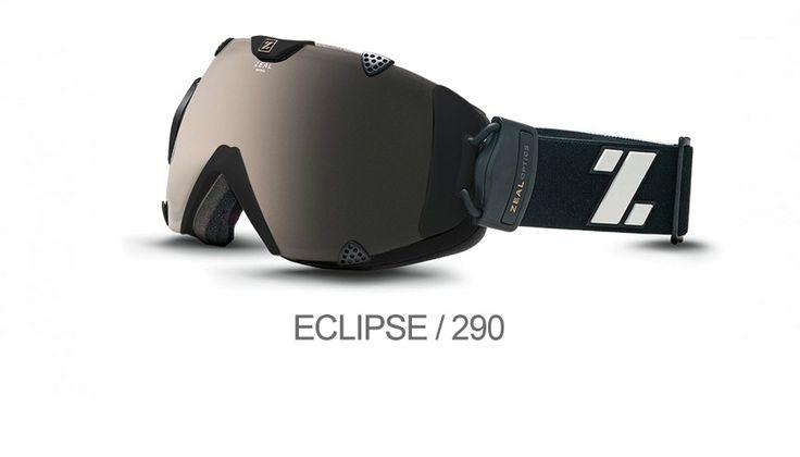 ZEAL OPTICS ECLIPSE/290 Με φρέσκια ματιά και τις πιο σύγχρονες τεχνολογίες, η Zeal Optics εξελίσσει το κλασσικό μοντέλο της, για να προσφέρει πολύ καλύτερες επιδόσεις.