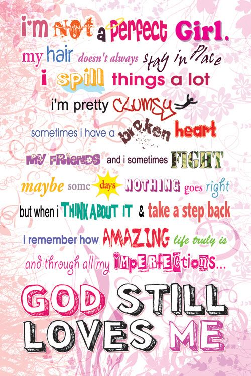 christian girl sayings - photo #4