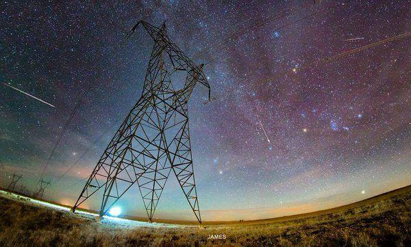 La comunità Slooh Observatory, servizio di astronomia broadcast, ospiterà un webcast dal vivo oggi giovedì 17 Novembre con inizio alle ore 2 Am italiane mo
