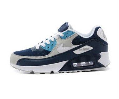 Hombres Nike Air Max 90 zapatillas nuevas 2015 Modelo, hombres nuevos zapatos Air Max , Hombres calzado deportivo en Zapatillas de Running de Deportes y Tiempo Libre en AliExpress.com | Alibaba Group