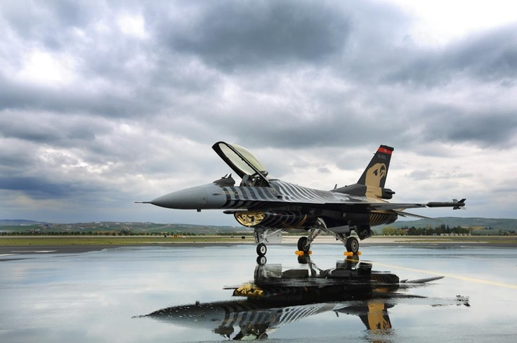 F-16 SoloTurk  http://www.soloturk.tsk.tr/EN/Index.aspx