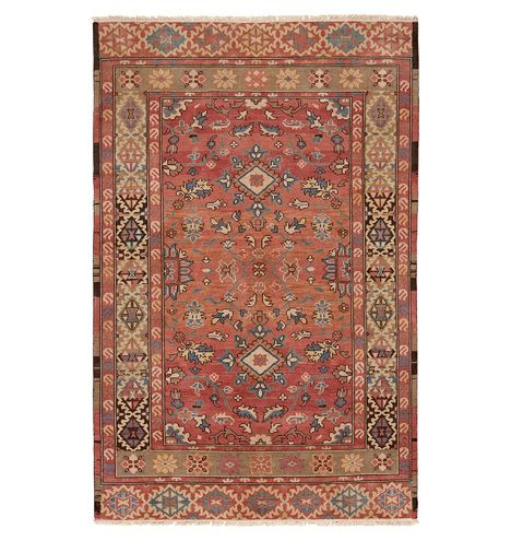 Langdon Hand-Knotted Rug 10' X 14'  E1836