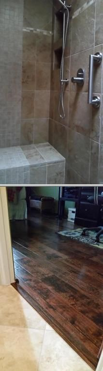 This company can handle all of your flooring needs. Whether it's a laminate, wood, tile, or granite, they can install it for you. Hire them to know more about their laminate flooring installation cost.