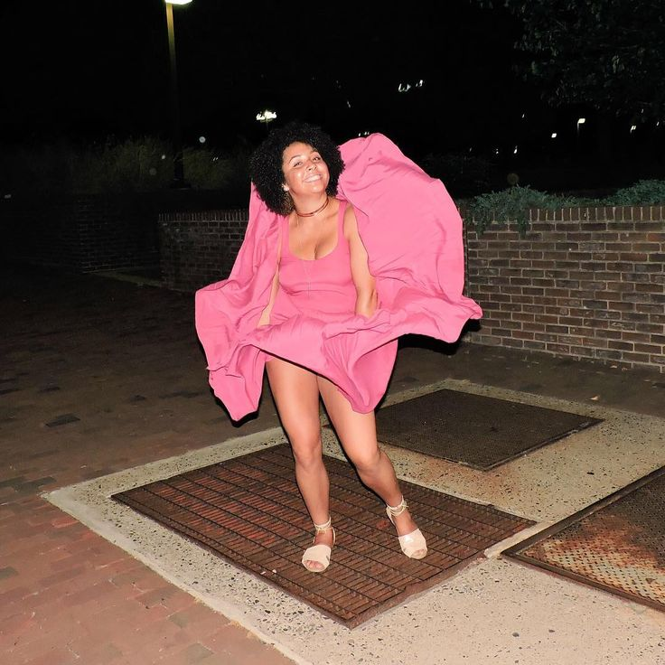 #mulpix When The Wind Blows, I'm So Marilyn.