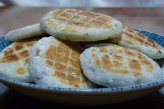 阿波徳島の味 滝の焼餅 素朴な阿波の焼き菓子