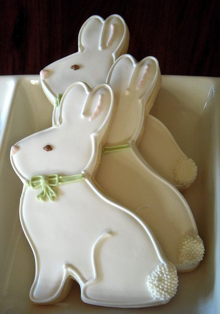 Easter 2012 by BeeSweetConfections, via Flickr