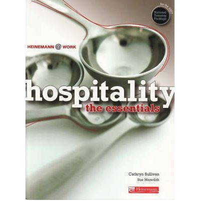 Hospitality the Essentials