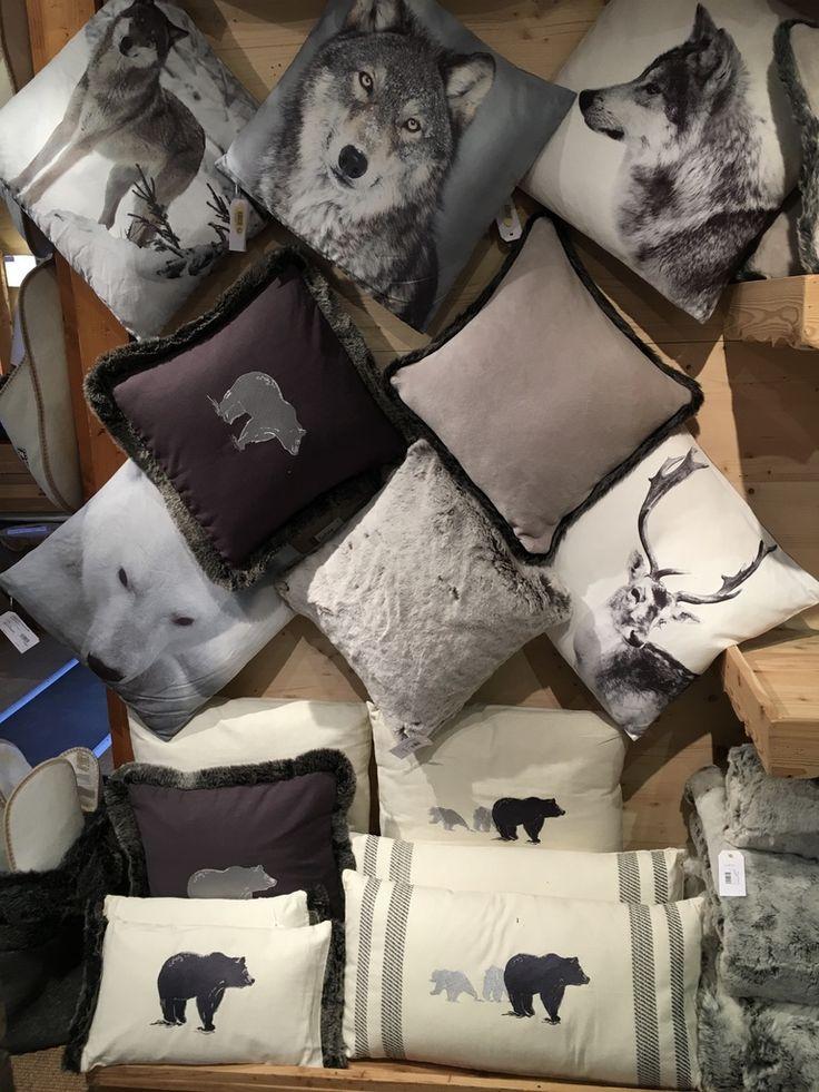 22 best Textile, coussins, rideaux et plaids images on Pinterest ...