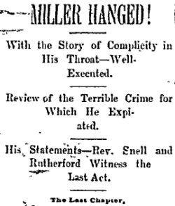 ExecutedToday.com » 1885