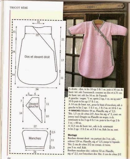 Phildar Famili - Tricot Bébé - Les tricots de Loulou - Picasa Albums Web