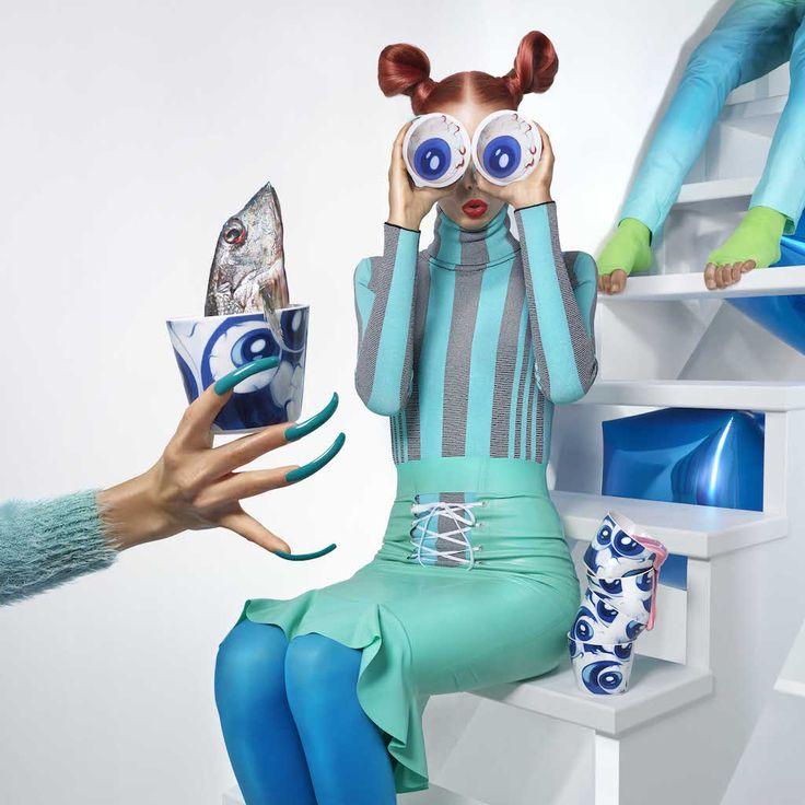 LA CELEBRE STILISTA LONDINESE KATIE EARY FIRMA UNA LIMITED EDITION PER IKEA http://designstreet.it/la-celebre-stilista-londinese-katie-eary-firma-una-limited-edition-per-ikea/ #DESIGNSTREETBLOG