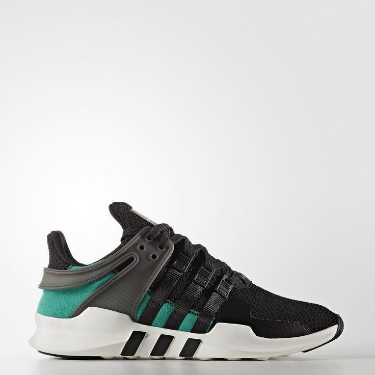 Still have 1 pair of the Equipment Running Support shoe in the best colour way the black/sub green is the one get in there quick @adidas #equipment #sneakers #thedropdate #complexkicks #footwear #thedropdate #trainers #streetwear #kotd #kicks