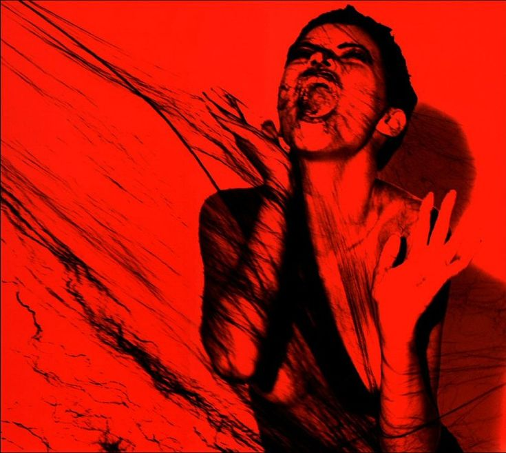 Тайна женственности в эротичных фотографиях Эллен фон Унверт • НОВОСТИ В ФОТОГРАФИЯХ