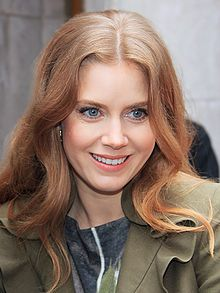 Amy Adams - Wikipedia, the free encyclopedia