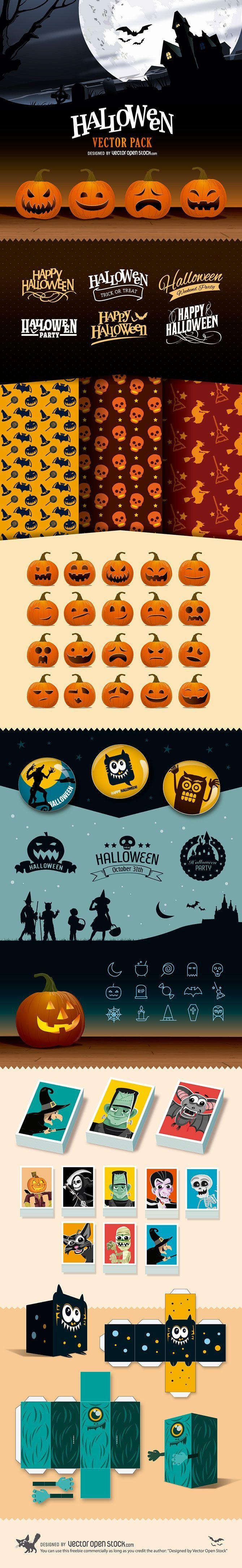 wicked design halloween freebies