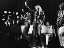 ABBA reunite for 'new digital experience'