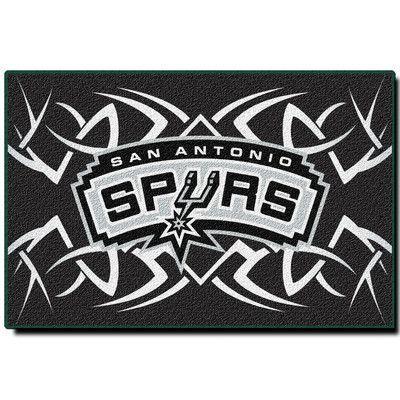 Northwest Co. NBA San Antonio Spurs 333 Novelty Rug
